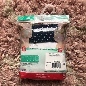 Playtex Maternity panty set 3 pack